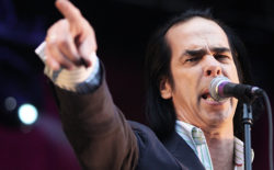 Nick Cave & The Bad Seeds' reveal new single 'Jubilee Street', announce more live dates