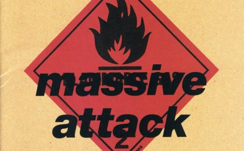 Hear Mark Pritchard's remix of Massive Attack's Blue Lines classic 'Lately'