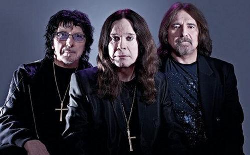 Black Sabbath reveal title of long-awaited new album