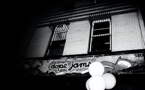 Epidemic disillusionment: Dope Jams (2006-2013) remembered