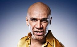 Goldie announces first comprehensive best-of, The Alchemist: The Best Of Goldie 1992-2012