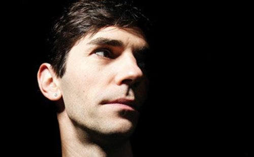 Download LuckyMe resident Claude Speeed's grandiose remix of Martyn's 'We Are You In The Future'