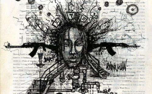 Raider Klan upstart Yung Simmie releases Basement Musik mixtape