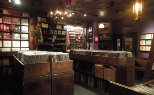 Legendary New York record store Dope Jams announces closure