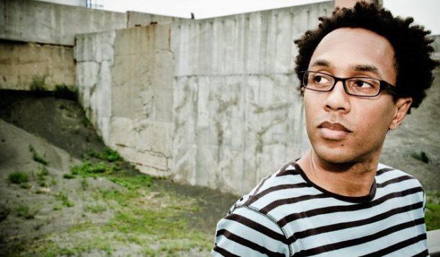 DJ /rupture announces album as Jace Clayton