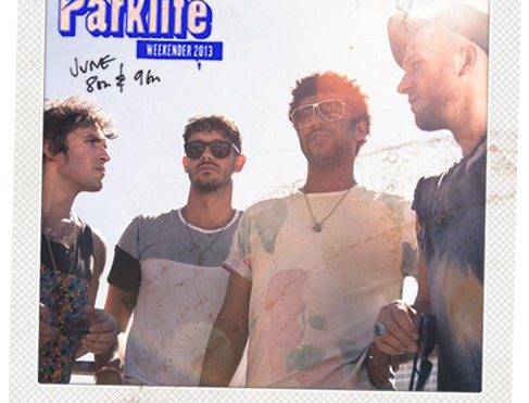 Manchester's Parklife festival announces first name for 2013