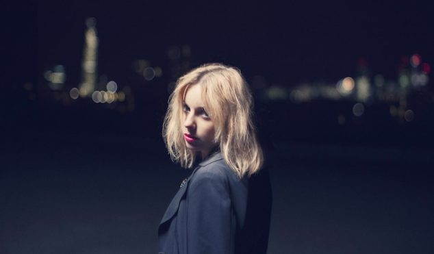 Little Boots releases new EP featuring Maya Jane Coles, Simian Mobile Disco's James Ford