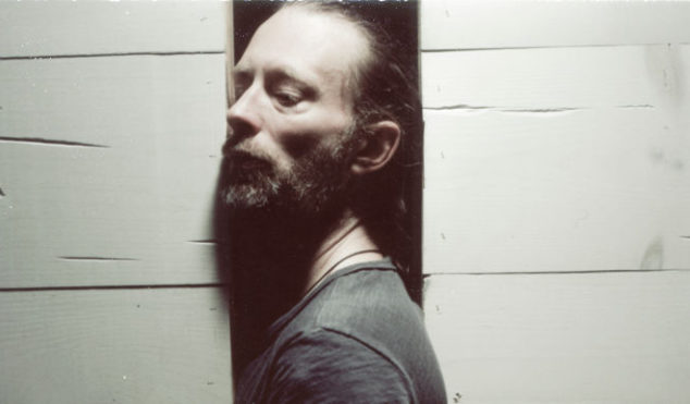 A New Career in a New Town: Thom Yorke and Nigel Godrich run AMOK as Atoms for Peace