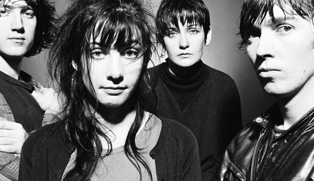 """My Bloody Valentine's new album """"out in two or three days"""""""