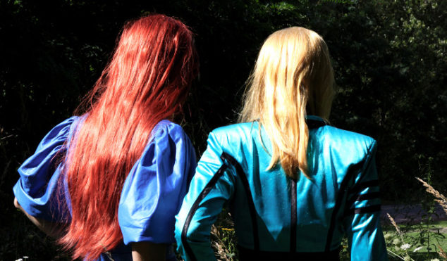 The Knife share video, reveal tracklist; Shaking The Habitual is 98 minutes long