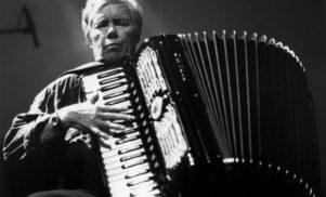 Pauline Oliveros looks back on a lifetime of deep listening