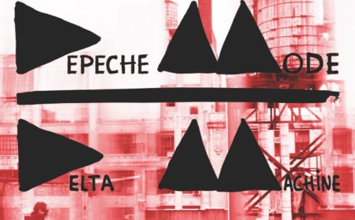 Depeche Mode announce full details of new album Delta Machine, get remixed by Blawan and Audion