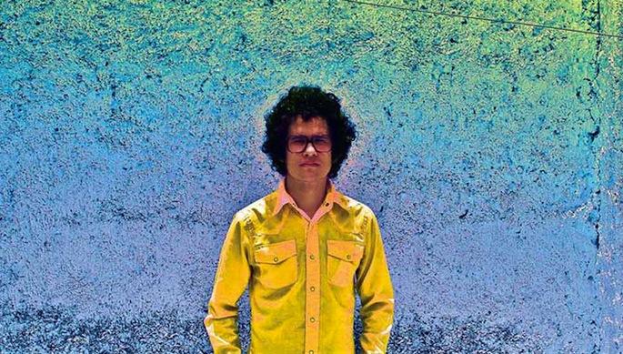 At The Drive-In / Mars Volta guitarist unveils new alt-pop project Bosnian Rainbows