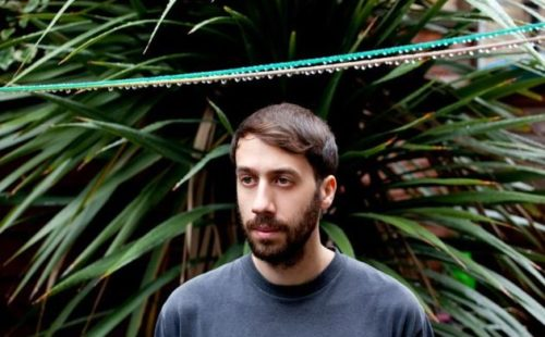 Stream Gold Panda's new Trust EP in its entirety