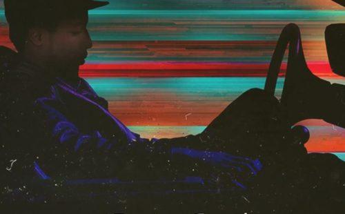 Rockie Fresh releases Electric Highway mixtape
