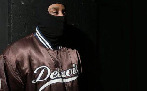 Premiere: download DJ Stingray's warped remix of Brodinski's 'Dance Like Machines'