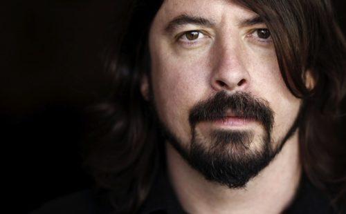 Dave Grohl interviewed on WTF with Marc Maron podcast