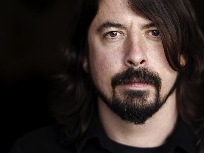 Foo Fighters Glastonbury