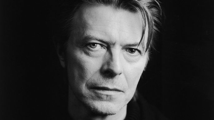 David Bowie announces first album in 10 years; surprise single and video out now