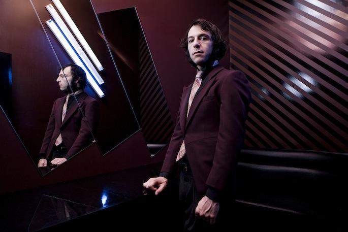 Daedelus announces North American tour with Salva, Ryan Hemsworth, Samo Sound Boy, and more