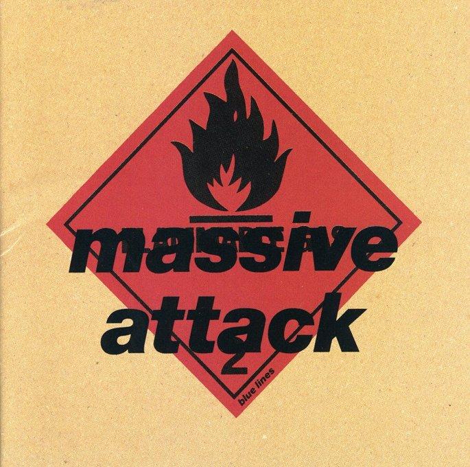 Hear Mark Pritchard's remix of Massive Attack's <em>Blue Lines</em> classic 'Lately'