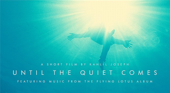 Kahlil Joseph's short film for Flying Lotus's <i>Until the Quiet Comes</i> wins at Sundance