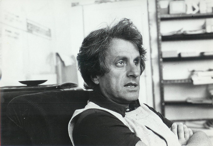 Experimental composer Iannis Xenakis to have vintage works collected on new Recollections GRM LP
