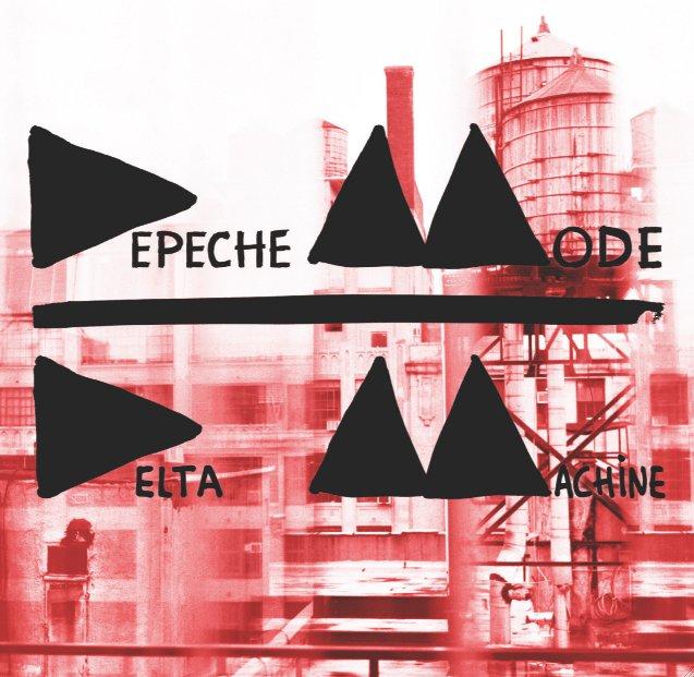 Depeche Mode announce full details of new album <i>Delta Machine</i>