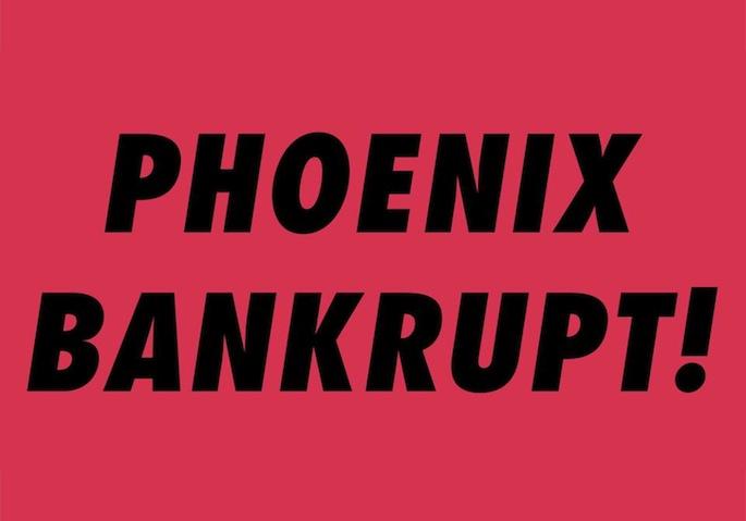 Phoenix announce new album title