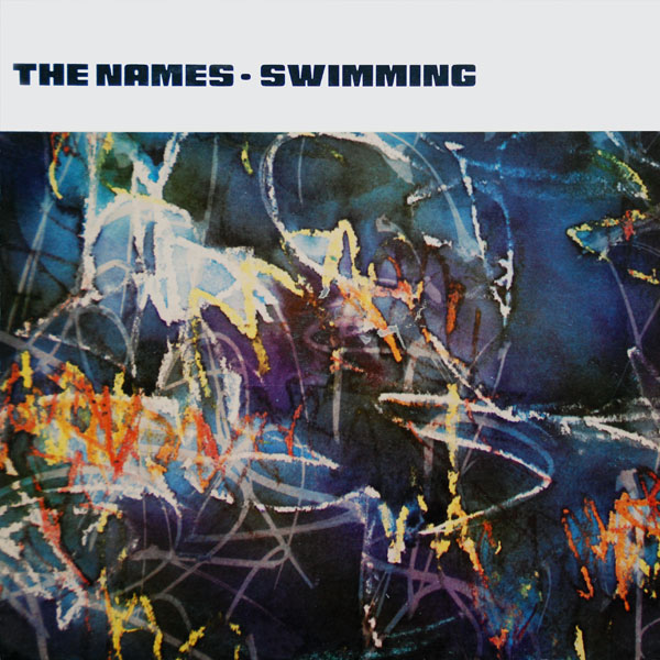 The Names' Swimming reissued