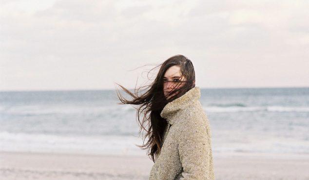 Listen to Julianna Barwick's latest meditation, 'Pacing'