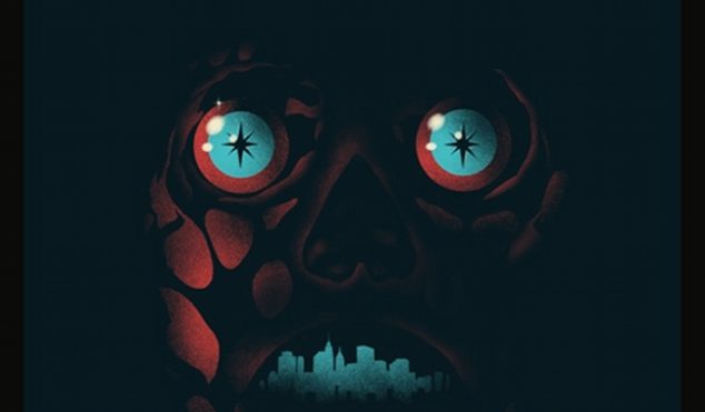 Death Waltz announce reissue of John Carpenter and Alan Howarth's They Live OST