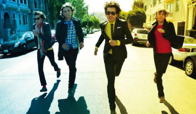 Phoenix announces tour dates