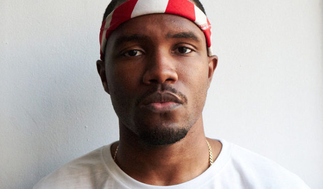 """Frank Ocean won't be pressing charges against Chris Brown; Ocean's producer claims that """"the whole thing was a set up"""""""