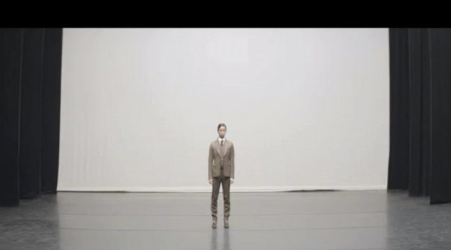 Watch Thom Yorke bust his best dance moves in the video for Atoms for Peace's 'Ingenue'