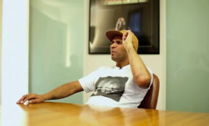 """Walking into Pete Tong's office with a pitbull probably wasn't a good idea"": FACT TV meets Goldie"