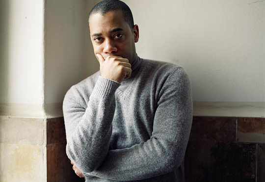 Theo Parrish and Carl Craig's classic versions of 'Falling Up' remastered and reissued for 2013