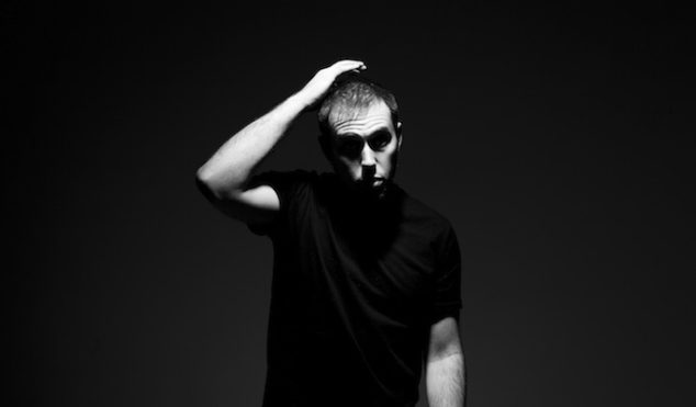 Starkey announces Inter-Mission EP; stream the intergalactic grime of 'Back At It'