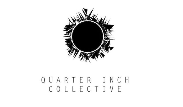 Quarter Inch Collective's latest compilation features covers of Swans, Frank Ocean, Blawan