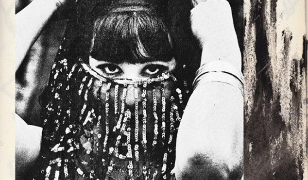 Mike Slott, Mono/Poly and Sweatson Klank feature on S. Maharba remix LP