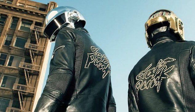 Todd Edwards is not remixing Daft Punk