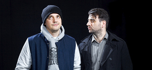 Modeselektor announce London live date: Apparat and more support