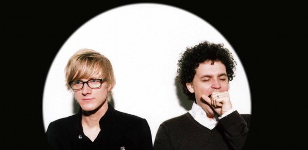 Karenn, Simian Mobile Disco, Paul Woolford and more added to Dour bill