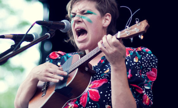 tUnE-yArDs to cover Yoko Ono on Hurricane Sandy benefit single