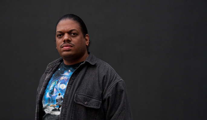 """""""I ain't playing no commercial shit!: watch house legend Kerri Chandler's brilliant / barmy pre-set rant in Paris"""