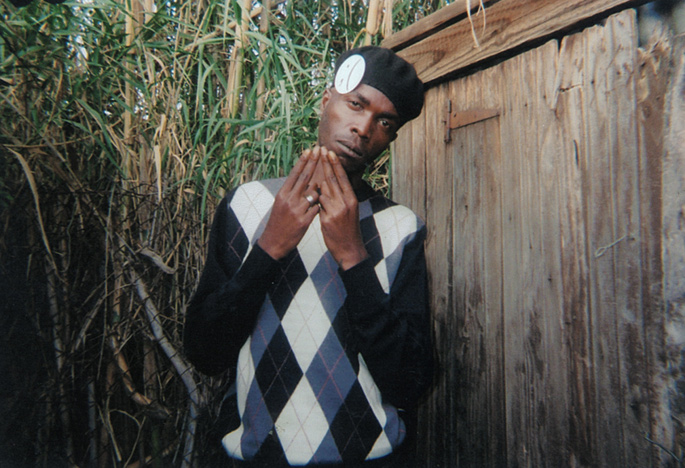 DJ Spoko announces <em>Ghost Town</em> EP on True Panther