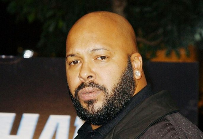 Arrest warrant issued for Death Row's Suge Knight