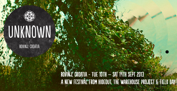 Disclosure, Four Tet and SBTRKT recruited for Croatia's Unknown Festival