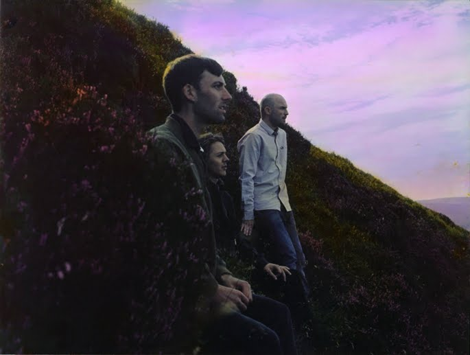 Amplified Ease: Darkstar and producer Richard Formby discuss making <I>Timeaway</i>, the band's tape-soaked second album