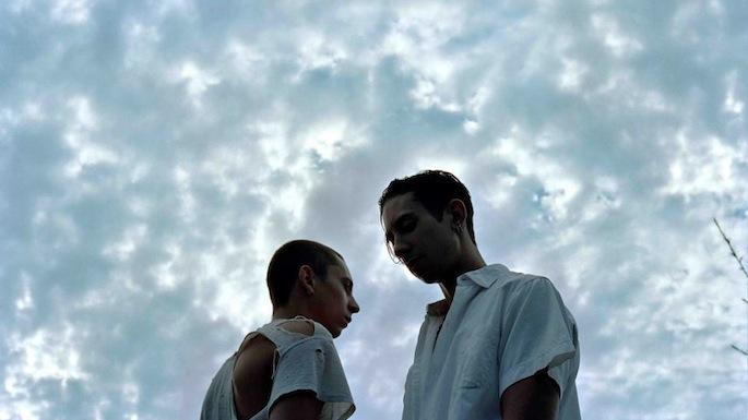 Premiere: listen to the debut album from R&B duo Inc., <em>No World</em>
